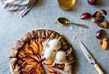 Tart and pies