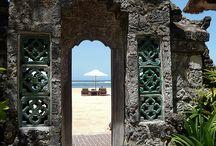 Bali / Next years' trip