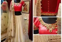 Asian Inspired #Bride's dress