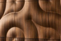 CNC wall panels
