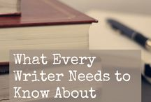 Writing Tips - Narrative