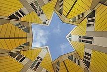 Rotterdam / by Brigitte Van der Kleij-Wikkeling