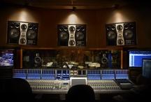 ADAM @ Studios