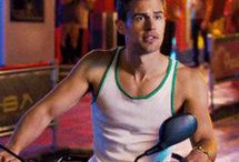 Theo James  / Aaaaand another celebrity crush