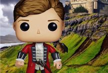 All Things OUTLANDER!