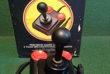 Vintage & Retro Gaming