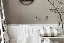 BATHROOM / by Scout Sixteen