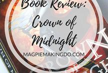 Magpie Reviews (Books and More!) / Because I have lots of opinions.