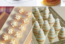Passed Desserts / by Esprit Events Catering