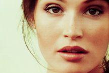 Claire Caster