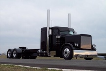 Truckerville / by Tony Lorenzo