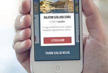 Mobil app és reszponzív referenciáink