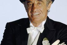 Jean-Paul Belmondo / Жан-Поль Бельмондо́ — французский актёр театра и кино