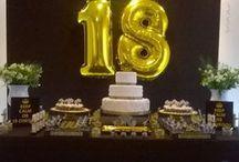 festa 18