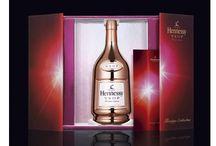 Hennessy V.S.O.P Privilège Collection