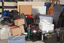 Simplify and Organize / Bring calm to your home or business with these tried and true ideas to simplify your life, organize your stuff and declutter your environment. Who better to help you than the experts at 1-800-PACK-RAT? / by 1-800-PACK-RAT
