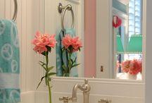 Bugs bathroom / by Stefanie Haile