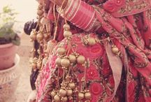 Bridal kalire