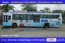 Global Advertisers / Outdoor Advertising Agency - Global Advertisers: The Ultimate Choice in Outdoor Advertising Premium Quality Hoardings at Prominent Areas of Mumbai, Maharashtra For attractive package deals contact us now –  Mr. Sanjeev Gupta - 9820082849