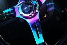 steering wheel for my future car