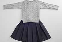 Doll clothes - inspiration