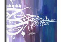 Art for religion