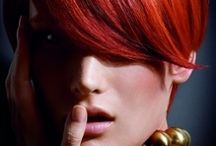 Redheads / by Michael Christopher Salon