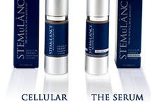 ANTI AGING  / Check out the latest innovations in anti aging / by Rob Shively
