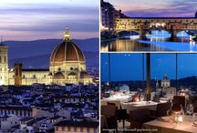 The Magic of Florence! / Our favorite things about Firenze...