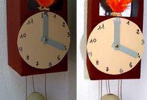 Thema tijd