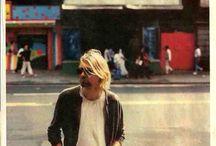 Kurt loveofmine Cobain