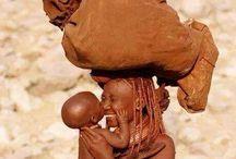 África feelings