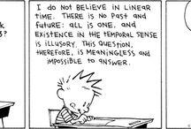 Calvin & Hobbes Fave