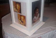 Card Box for showers, grads, parties / Wedding Card Box that is also great to use at weddings, graduations, bridal showers, baby showers, anniversary parties and memorials.  Popular card boxes by The Perfect Card Box #weddingcardbox / by The Perfect Card Box