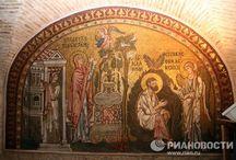 chiese bizantine elleniche