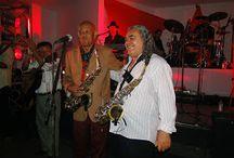 Shows / Shows de Jurandy do Sax