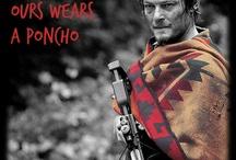 The Walking Dead / by Stacy Shumate