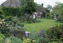 Garden type