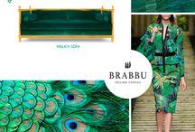Design Kunst Möbel / Erstaunliches Kunst Möbel Design für das perfekte Einrichtungsideen | Minimalismus Design | Pantone Farben | BRABBU Designer Möbel | www.brabbu.com