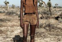 Fekete nők