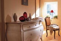 meuble rénové patine