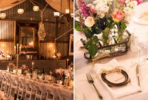 Outback / Shed Weddings