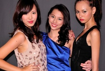 Fashion is our passion / L'Oréal Paris Singapore x Local fashion events = glamour at its best!