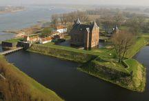 hollandse waterlinie