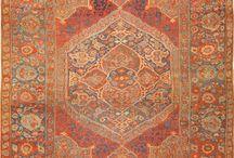 Unshakable rug
