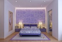 Awesome Bedroom for Taking Rest Perfectly