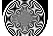 Оптические иллюзии и gif-анимация