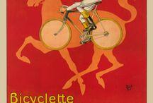 Cykel afficher