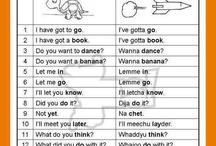 English for me