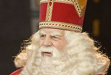 Sinterklaas / Sinterklaas is a traditional Dutch celebration on 5th December enjoyed by all with surprises and creative poems. Festivities start as early as November when Sinterklaas visits Holland and celebrates his birthday on December 5th.
